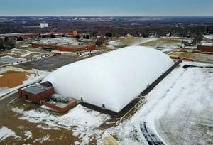Chaska Multi-Sport Dome