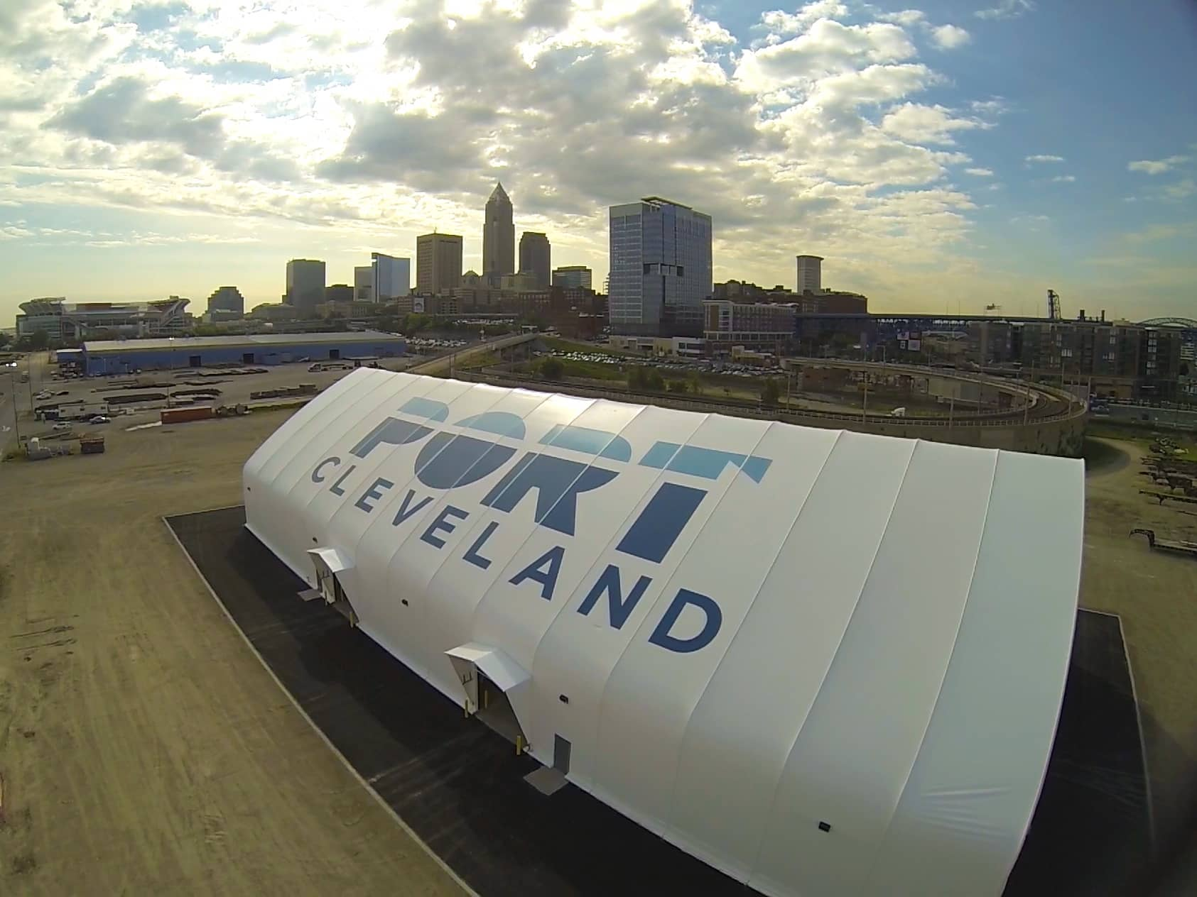 Port Cleveland