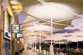 Hermiston Gait Retail Park