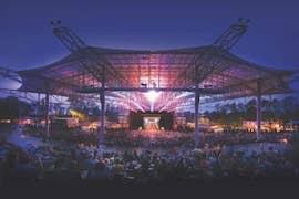 Verizon Wireless Amphitheatre