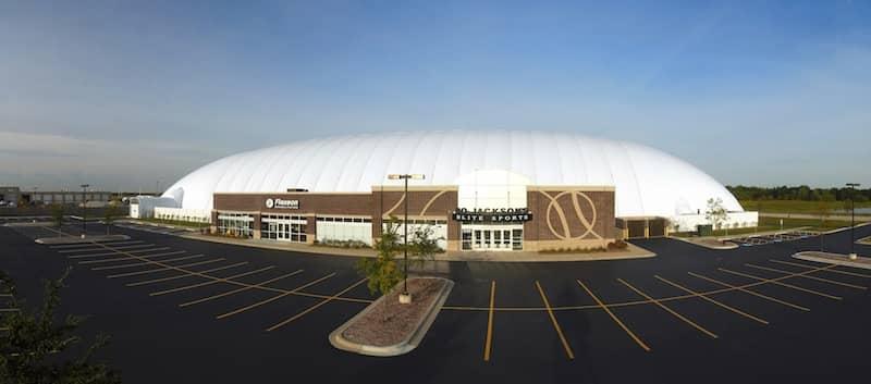 Bo Jackson Elite Sports Facility