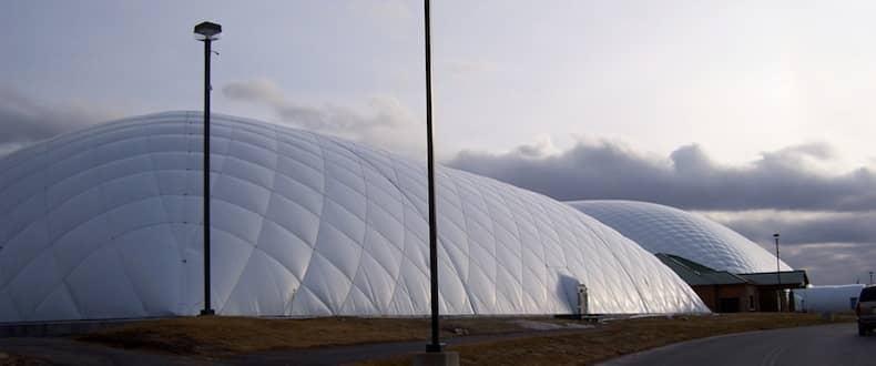 Turning Stone Sportsplex