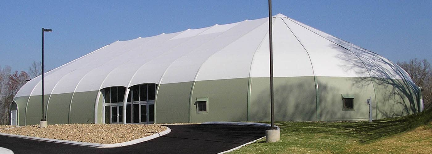 northstar church tensile structure